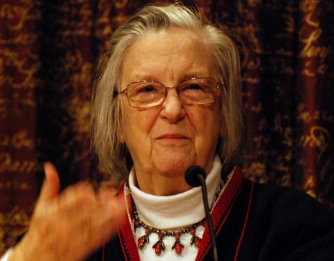 A Nobel em Economia Elinor Ostrom