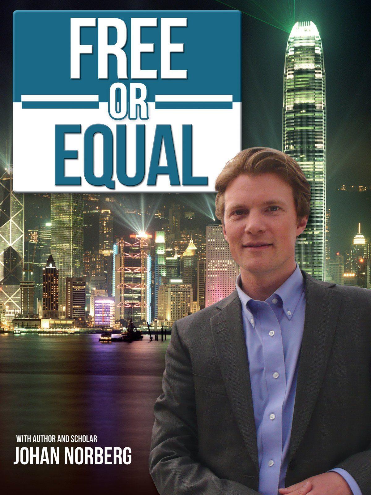 Free or Equal