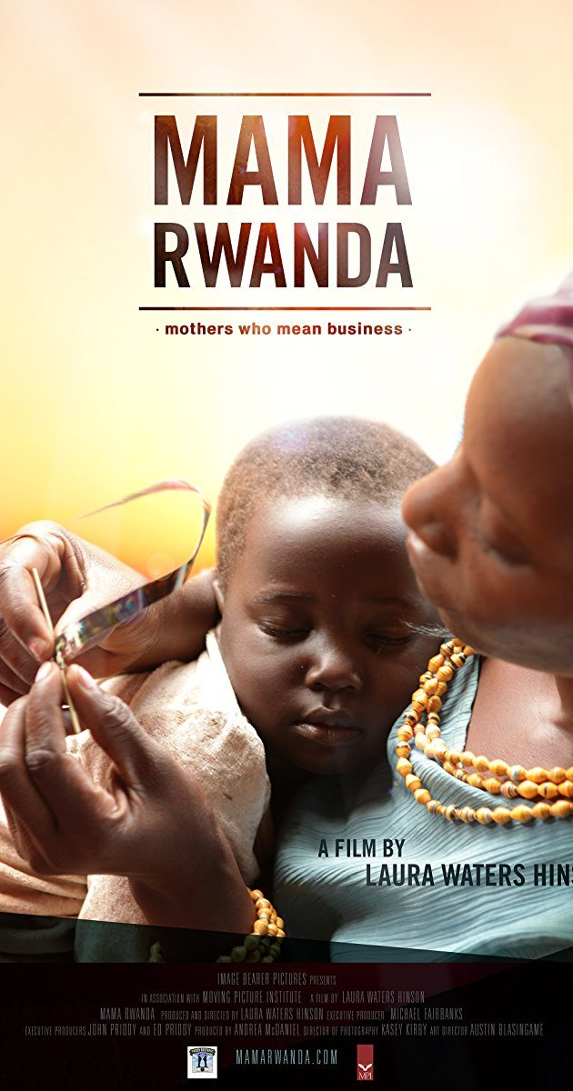 MamaRwanda
