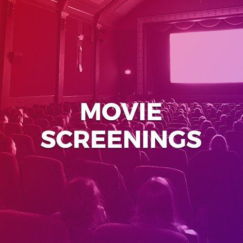 Hover_Movie Screenings