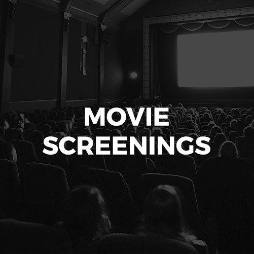 Movie Screenings