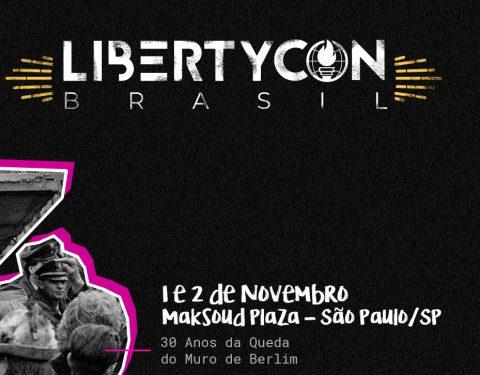LibertyCon Brasil 2019